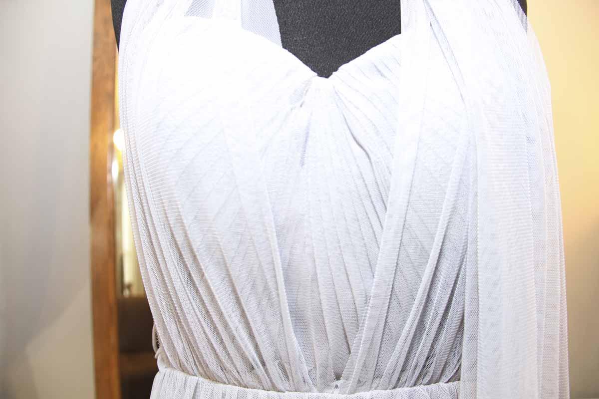 Birdy Grey Bridesmaid Dress Bridal Seamstress Any Alterations Baldock Hertfodshire UK