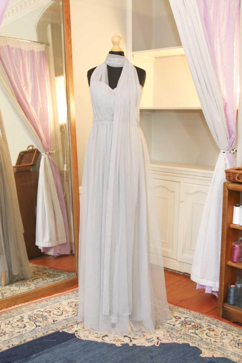 Birdy Grey Bridesmaids Dress Alterations Any Alterations Baldock Hertfordshire UK Bridal Seamstress