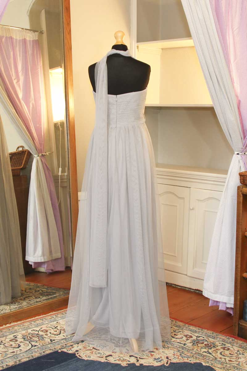 Birdy Grey Convertable Bridesmaid Dress Alterations Any Alterations Baldock Hertfordshire UK Local Seamstress