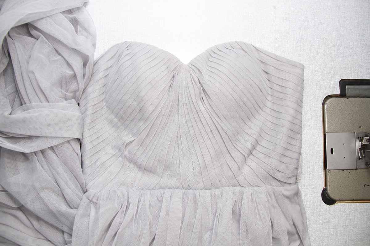Bridesmaids Dress Alterations Local Seamstress Baldock Hertfordshire UK