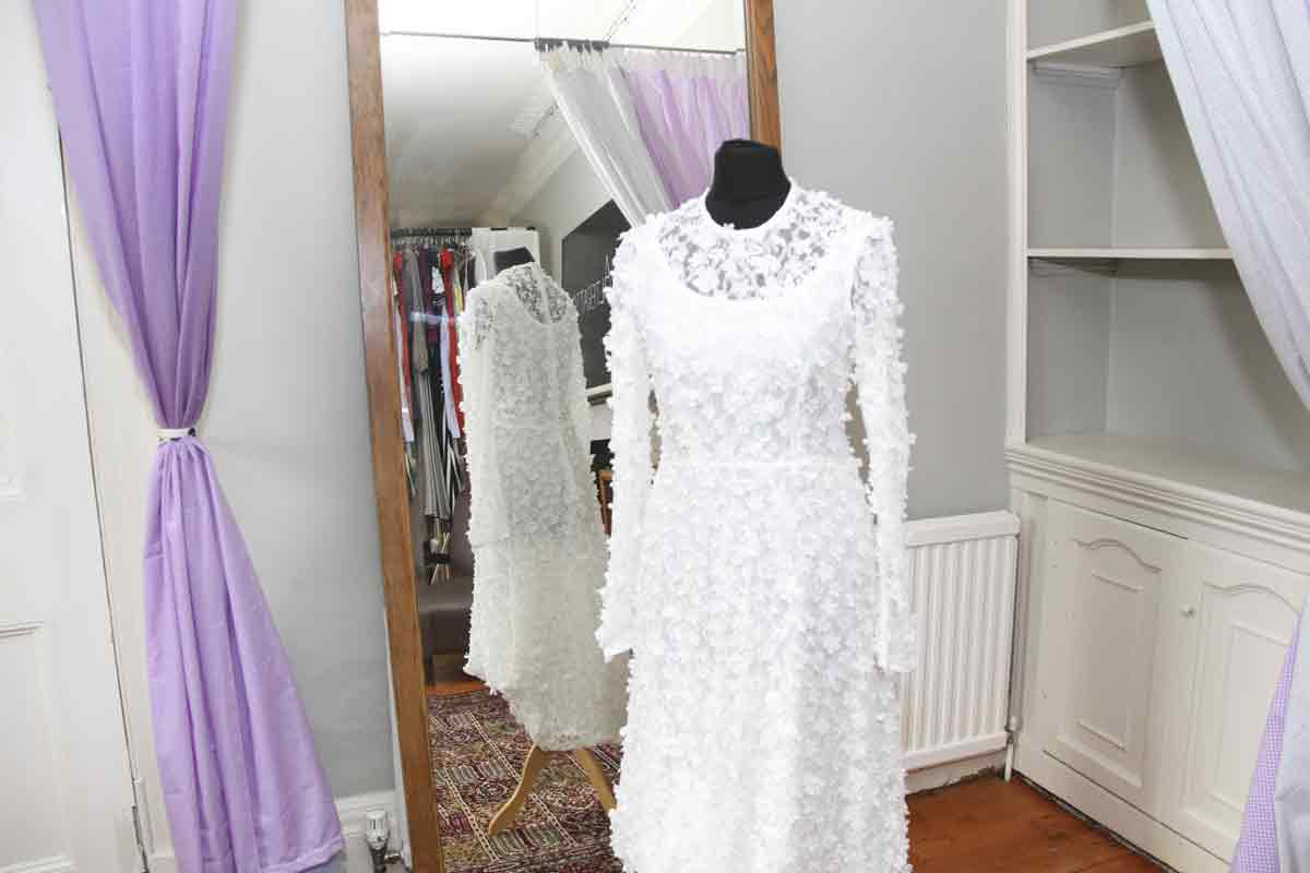dress alterations AnyAlterations Baldock
