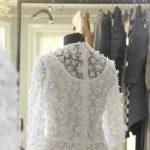 wedding dress alterations AnyAlterations Baldock