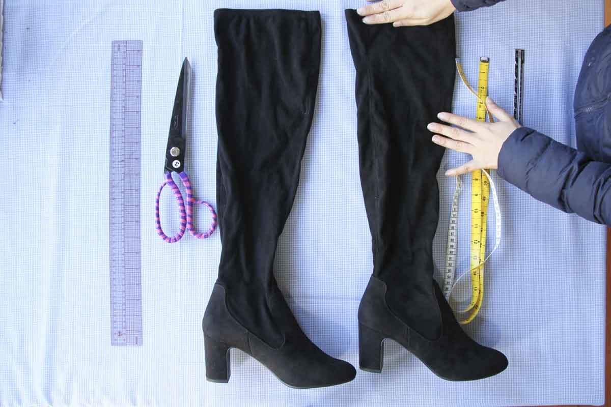 boots alterations AnyAlterations Baldock