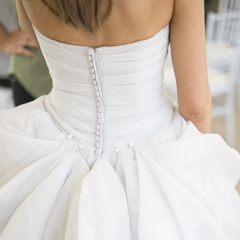 butsle wedding dress alterations