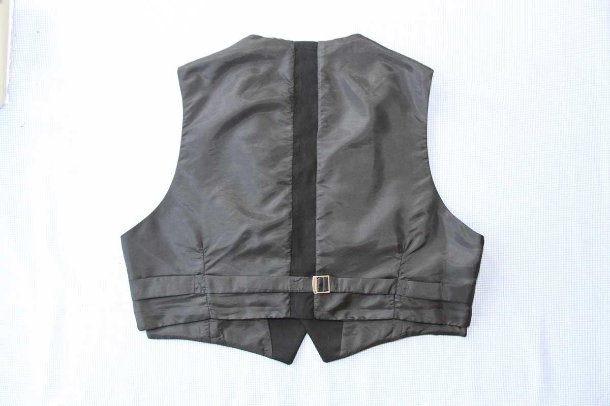 menswear alterations at AnyAlterations Baldock-