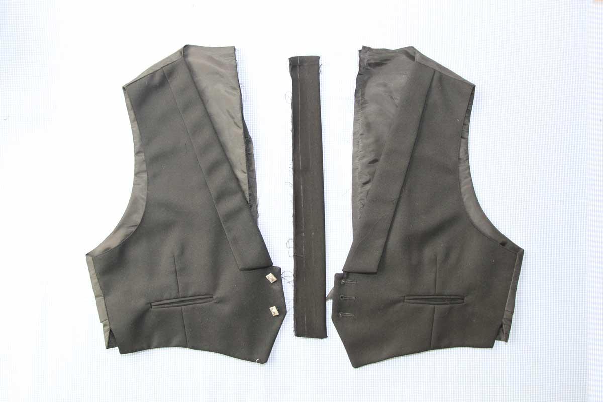 suit alterations at AnyAlterations Baldock-