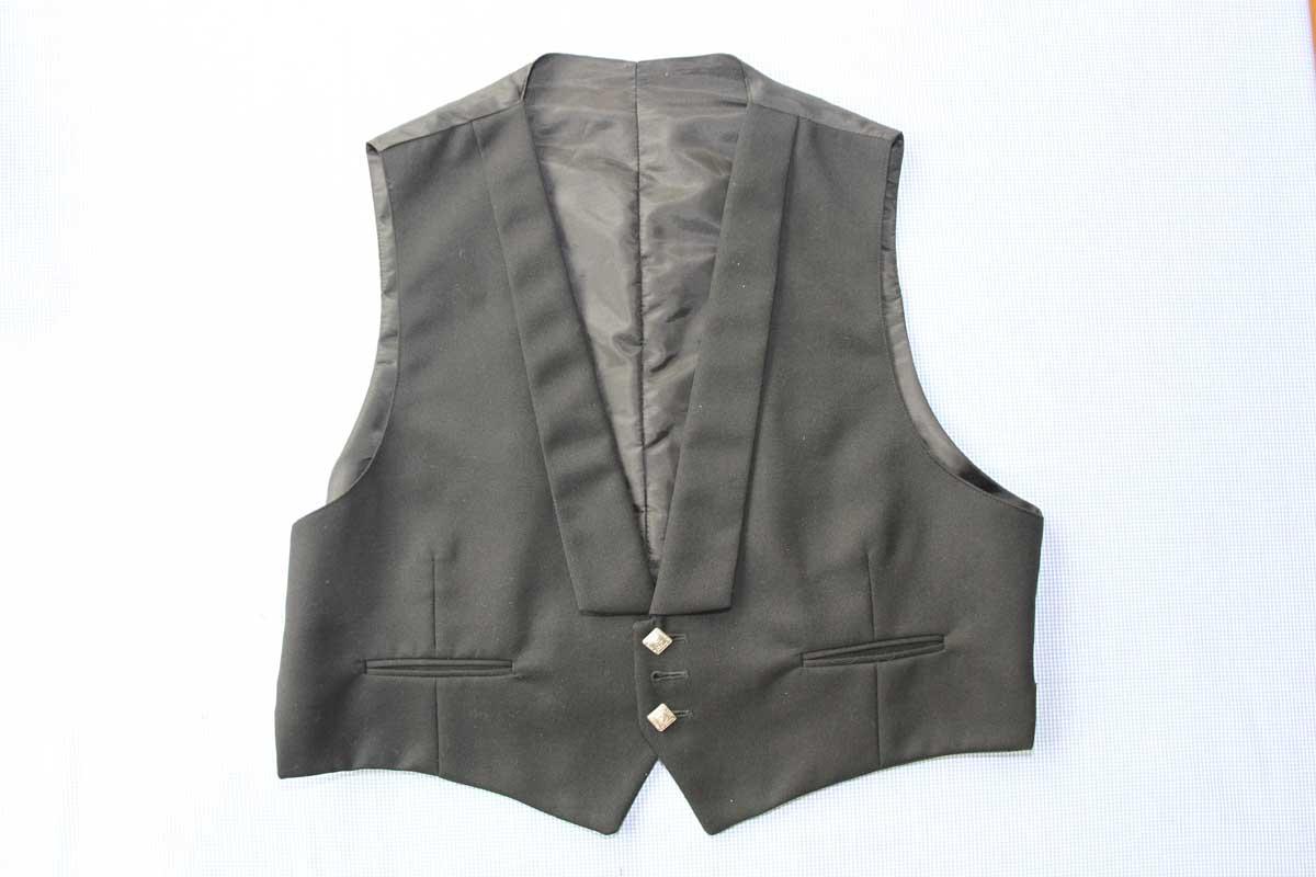 suit alterations at AnyAlterations Baldock