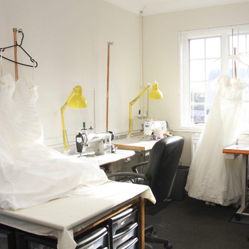 Any Alterations Biggleswade Sewing Room 02