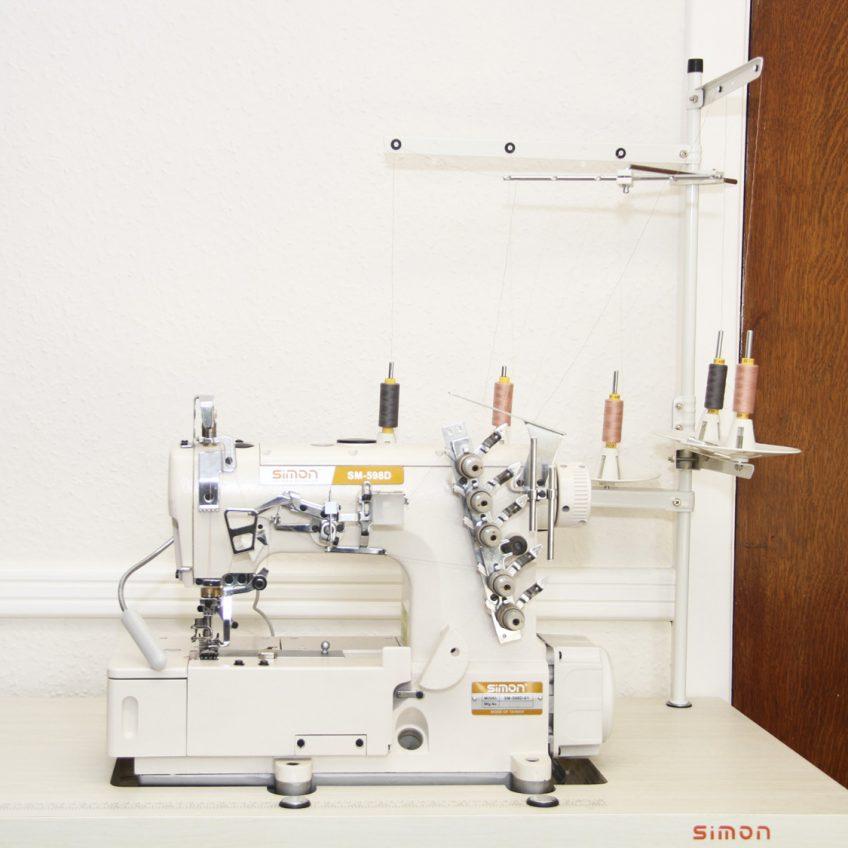 Any Alterations Biggleswade Sewing Room 05