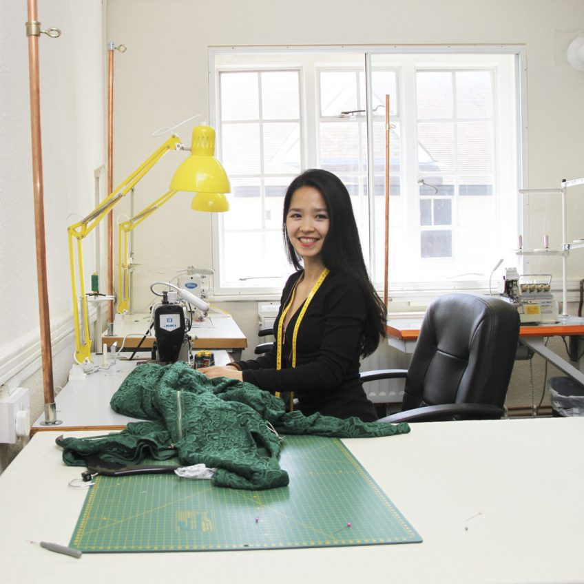Any Alterations Biggleswade Sewing Room Seamstress 01