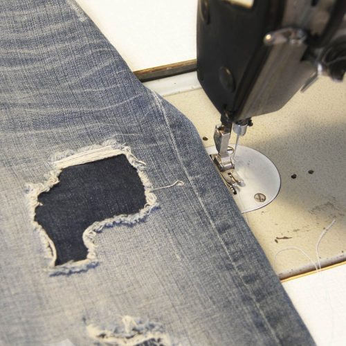 Any Alterations Baldock Jeans Alterations
