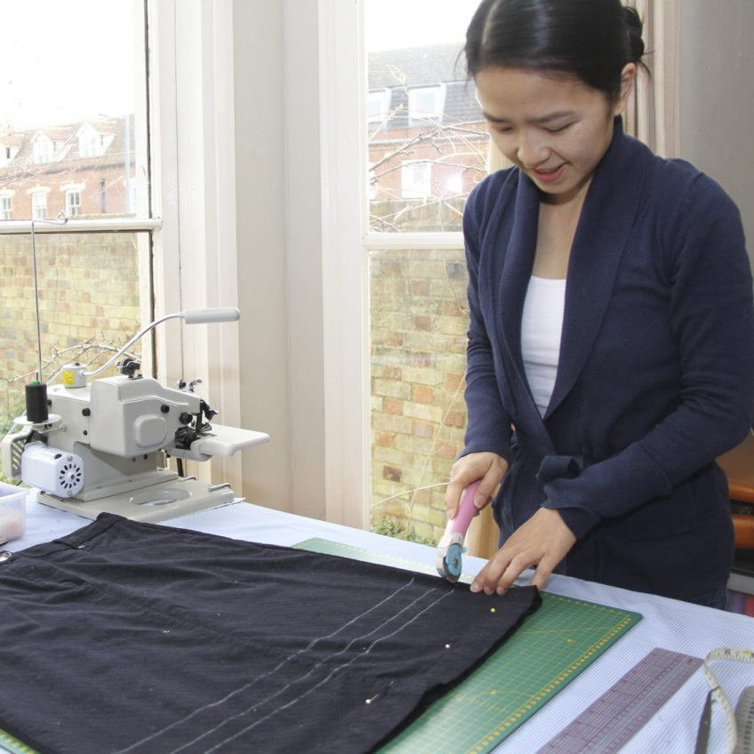 Any Alterations Baldock Local Seamstress