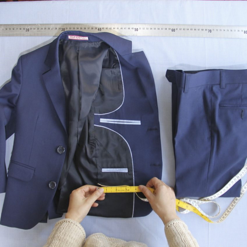 Any Alterations Baldock Suits Alterations